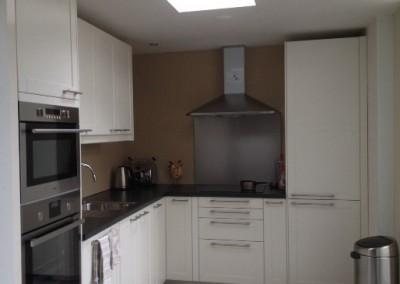 Keuken realisatie in Almere