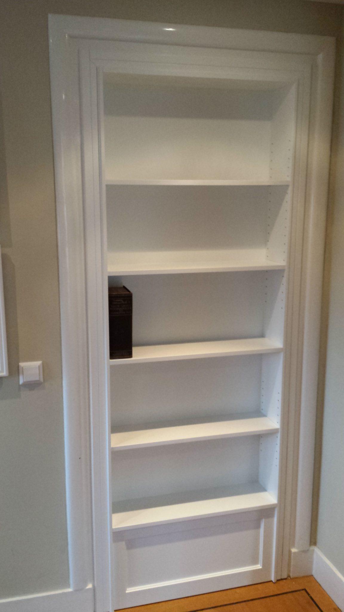 boekenkast deur te amstelveen ert trappen